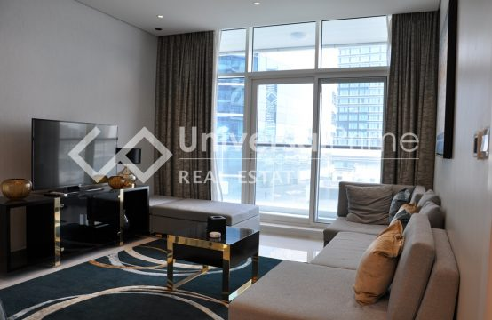 Stunning 2 BR Apartment with Water Canal View, in Business Bay