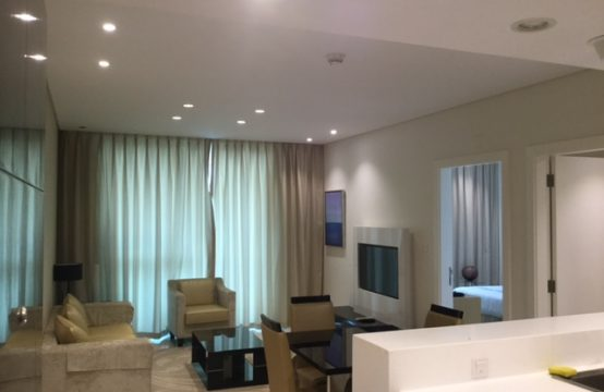 1 BR Apartment with Burj Khalifa View at Business Bay