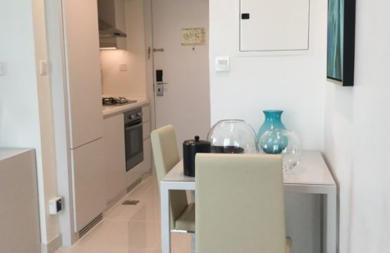 Water View Studio Apartment with 6% ROI