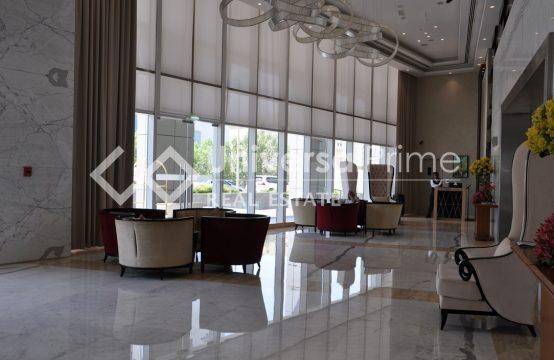 Luxury, Cozy Studio with Water View