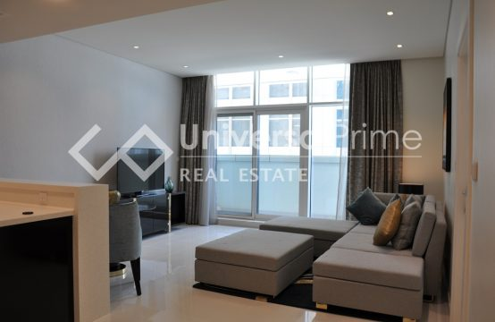 Brand New 1 BR Apartment, in Business Bay