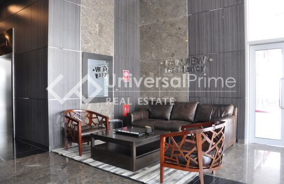 1 BR Apartment With Water View And Balcony, in Business Bay