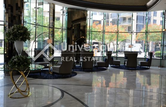 2 BR Brand New Luxury Apartment with Burj Khalifa View