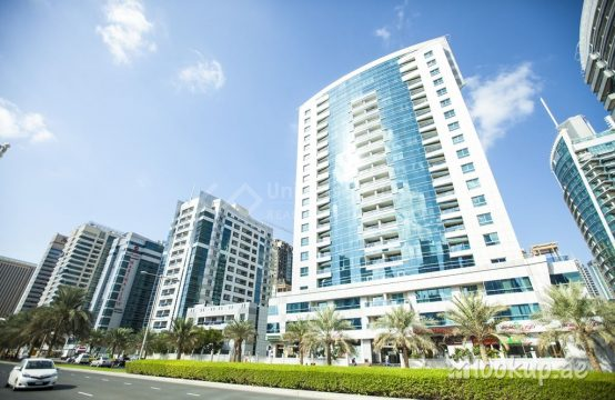 Spacious 1BR apartment in Marina for the Best Price!